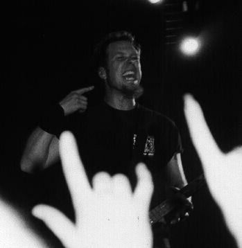 Jaymz Hetfield